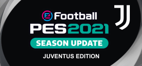 Купить eFootball PES 2021 SEASON UPDATE: Juventus Edition