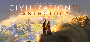 Купить Sid Meier's Civilization® VI Anthology (Epic)