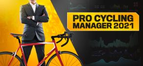 Купить Pro Cycling Manager 2021