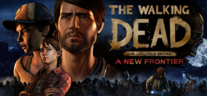 Купить The Walking Dead: A New Frontier