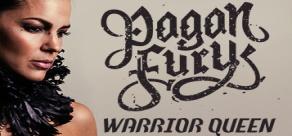 Купить Crusader Kings II: Pagan Fury - Warrior Queen