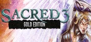 Купить Sacred 3 Gold