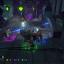 Скриншот из игры Contra: Rogue Corps