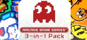 Купить Arcade Game Series 3-in-1 Pack