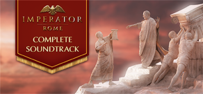 Купить Imperator: Rome - Complete Soundtrack