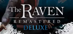 Купить The Raven Remastered - Deluxe Edition