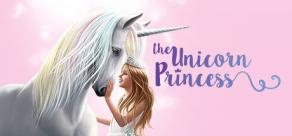 Купить The Unicorn Princess