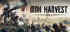 Купить Iron Harvest