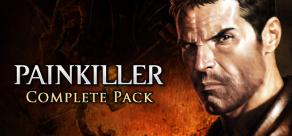 Купить Painkiller Complete Pack