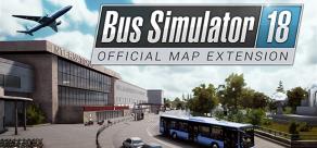 Купить Bus Simulator 18 - Official map extension