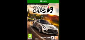 Купить Project CARS 3 (Xbox)