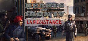 Купить Hearts of Iron IV: Cadet Edition. Hearts of Iron IV: La Resistance