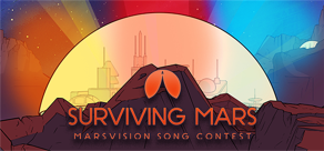 Купить Surviving Mars: Marsvision Song Contest
