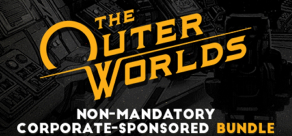 Купить The Outer Worlds: Non-Mandatory Corporate-Sponsored Bundle (Steam)
