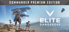 Купить Elite Dangerous: Commander Premium Edition