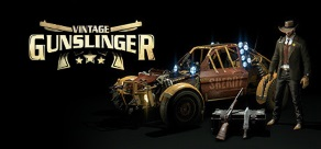 Купить Dying Light - Vintage Gunslinger Bundle