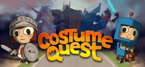 Купить Costume Quest