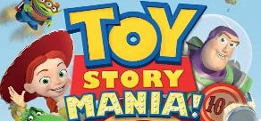 Купить Toy Story Mania!