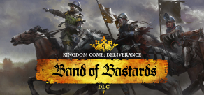 Купить Kingdom Come: Deliverance – Band of Bastards