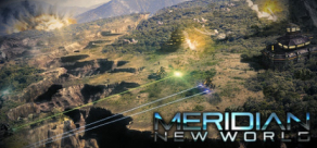 Купить Meridian: New World