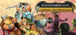 Купить Dungeons & Dragons: Chronicles of Mystara