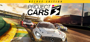 Купить Project CARS 3 - Deluxe Edition