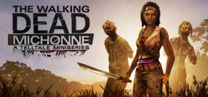 Купить The Walking Dead: Michonne