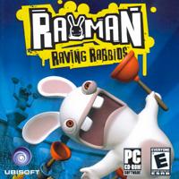 Купить Rayman. Бешеные Кролики 2