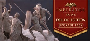 Купить Imperator: Rome - Deluxe Upgrade Pack