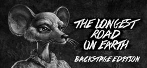 Купить The Longest Road on Earth - Backstage Edition