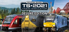 Купить Train Simulator 2021 - Deluxe Edition