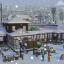 Купить THE SIMS 4: SNOWY ESCAPE