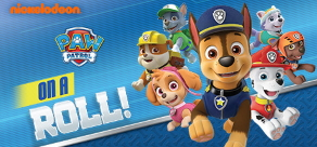 Купить Paw Patrol: On A Roll!