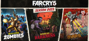 Купить Far Cry 5 - Season Pass