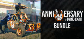 Купить Dying Light – 5th Anniversary Bundle