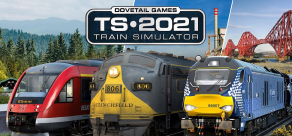 Купить Train Simulator 2021