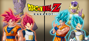 Купить DRAGON BALL Z: KAKAROT. Dragon Ball Z: Kakarot - A New Power Awakens Set