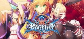 Купить BlazBlue Centralfiction