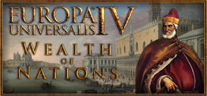 Купить Europa Universalis IV: Wealth of Nations - Expansion