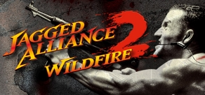Купить Jagged Alliance 2 - Wildfire