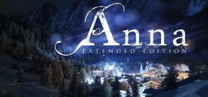 Купить Anna - Extended Edition