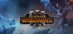 Купить Total War: WARHAMMER III (Pre-Order)