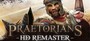 Praetorians HD Remaster