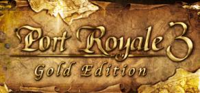 Купить Port Royale 3: Gold Edition