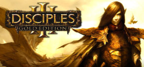 Купить Disciples III: Gold Edition