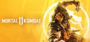 Купить Mortal Kombat 11