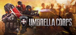 Купить Umbrella Corps