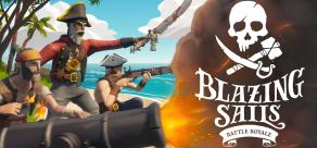 Купить Blazing Sails: Pirate Battle Royale