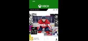 Купить NHL™ 21 (Xbox)