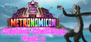 Купить The Metronomicon: Slay The Dance Floor. The Metronomicon - Chiptune Challenge Pack 1